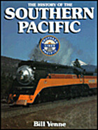 Southern Pacific by Bill Yenne