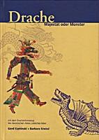 Drache Majestät oder Monster by Gerd…
