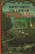 The land of England : English country…