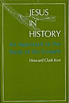 Jesus in history : an approach to the study…
