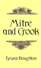 Mitre & Crook by Bryan Houghton