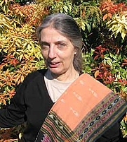Author photo. Dr. Anna L. Dallapiccola, Italian scholar of Indian Art and religion. Photograph from an interview by Kalyani Giri <a href=&quot;http://www.indoamerican-news.com/?p=696&quot; rel=&quot;nofollow&quot; target=&quot;_top&quot;>here.</a>