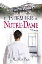 Les Infirmières de Notre-Dame: Flavie (tome…