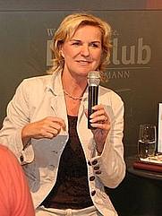 Author photo. Hera Lind