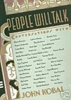 People Will Talk [1951 film] by John Kobal