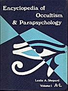 Encyclopedia of Occultism and…