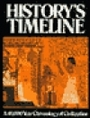 History's Timeline: A 40,000 Year Chronology of Civilization - Jean Cooke