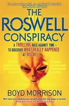 The Roswell Conspiracy: Tyler Locke 3 (An…