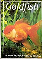Goldfish (Tfh Poster Book Series) by Joseph…