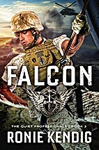 Falcon: (The Quiet Professionals) by Ronie…