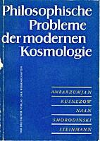 Philosophische Probleme der modernen…