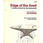 Edge of the Anvil: A Resource Book for the…