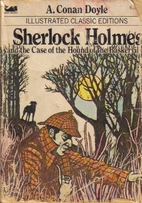 Sherlock Holmes and the Case of the Hound of…