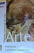 Historia universal del arte. El gòtico by…