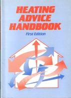 Heating Advice Handbook by Green Julia
