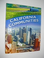 California Vistas, California Communities…
