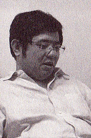 Author photo. Daisuke Satō