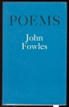 Poems by John Fowles
