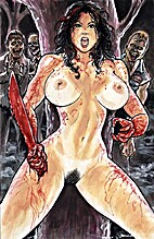 Cavewoman Zombie Situation #2 cover C by…