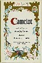 Camelot; a new musical by Alan Jay Lerner