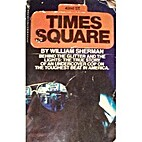 Times Square by William Sherman