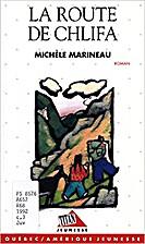 Route de Chlifa by Michèle Marineau