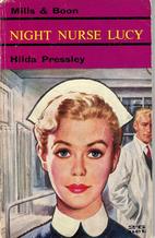 Night Nurse by Hilda Pressley