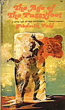 The Age of The Pussyfoot by Frederik Pohl