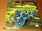Patchwork i pang og pastel by Anne Baird