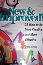 New & Improved: 25 Ways to Be More Creative…