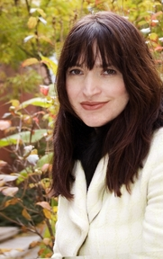 Author photo. wordonthestreet.ca