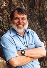 Author photo. Peter Macinnis