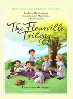 The fleurville trilogy : the bestselling…