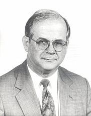 Author photo. Cary R. Spitzer [credit: IEEE Global History Network]