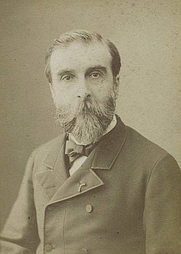 Author photo. Courtesy of the <a href=&quot;http://digitalgallery.nypl.org/nypldigital/id?1158516&quot;>NYPL Digital Gallery</a><br>(image use requires permission from the New York Public Library)