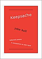 Keepsache by John Hall