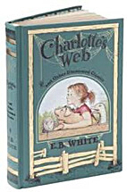 Charlotte's Web and Other Illustrated…