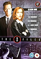 The X Files 47