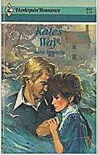 Kate's Way by Sara Francis