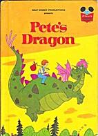 Pete's Dragon (Disney's Wonderful World of…