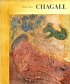 Marc Chagall by Walter Erben