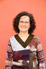 Author photo. Anna Parés i Puntas.