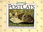 Postcats by Lesley Anne Ivory
