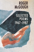 Selected Poems by Roger McGough