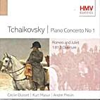 Piano Concerto No.1, Romeo and Juliet…