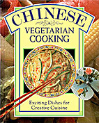 Chinese vegetarian cooking by Jillian…