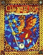 Changeling: The Dreaming by Mark Rein·Hagen