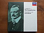 Symphonies 1-7 by Jean Sibelius