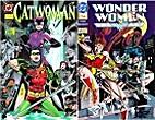 Catwoman / Wonder Woman # 5 by Chuck Dixon