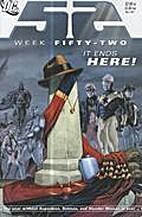 52 Week #52 by Geoff Johns